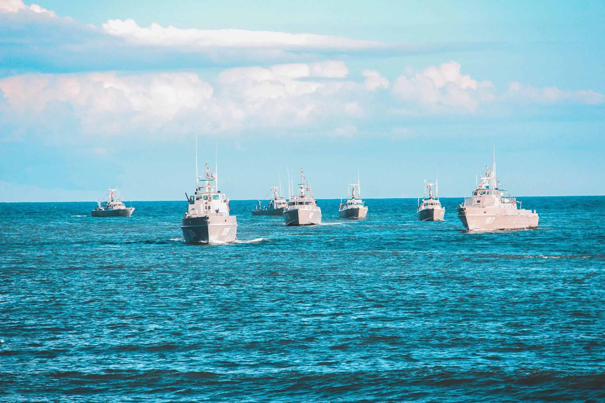 coopération internationale sur l'eau