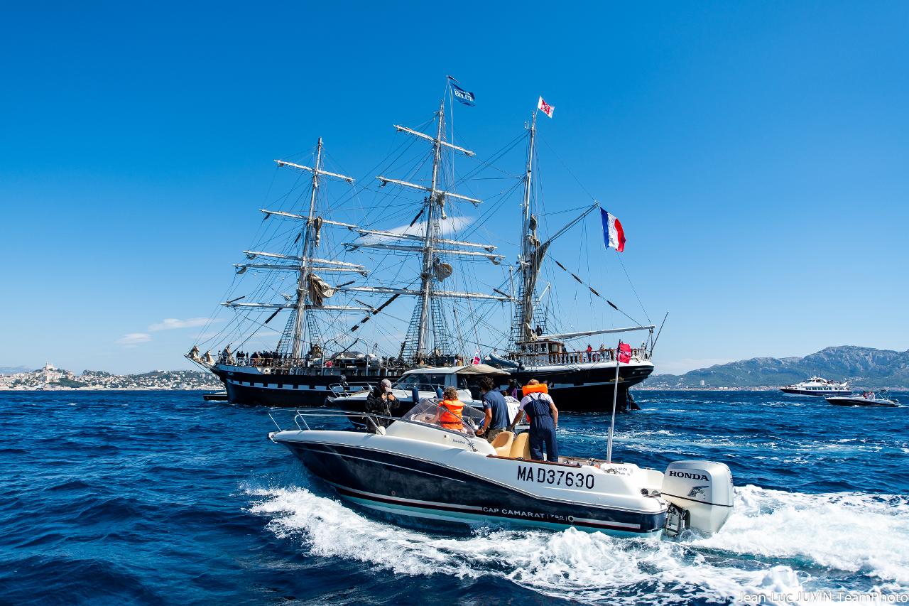 Bateaux moteurs office de la mer