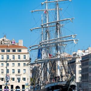 Belem Vieux Port
