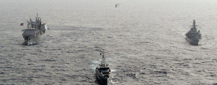 vaisseau de sécurité et coopération internationale