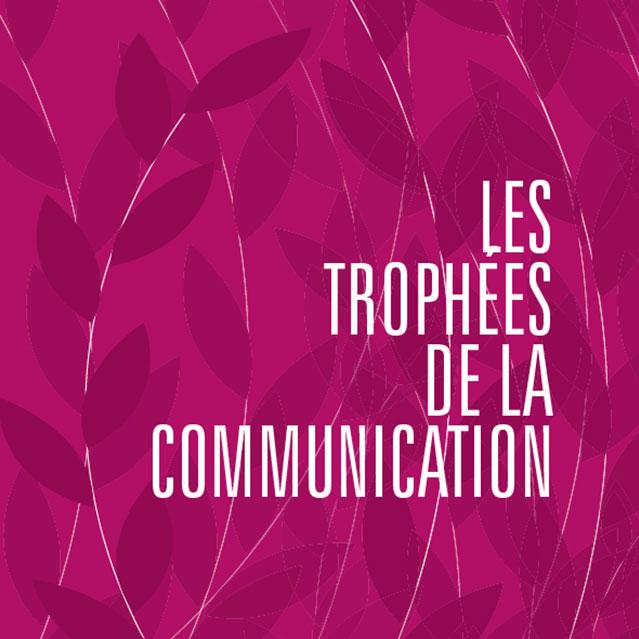 Image trophée de la coM.