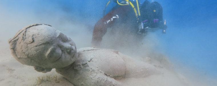 The Underwater Museum