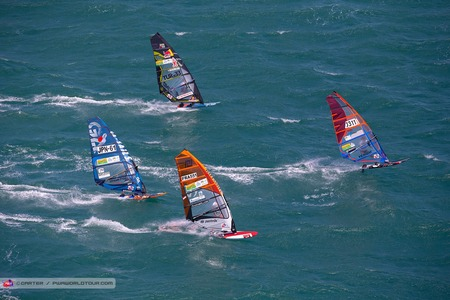 windsurf competition