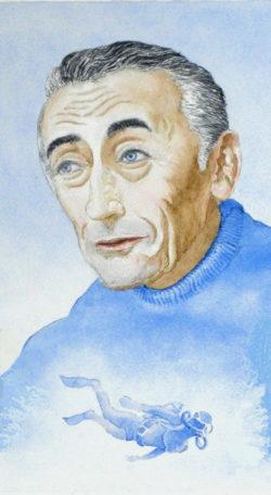 Cousteau